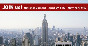 JOIN National Summit in NYC