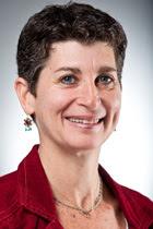 Photo of Janice Fine