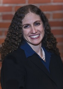 Rabbi Stephanie Ruskay