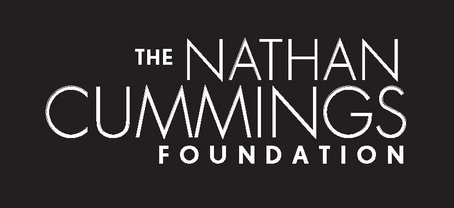 The Nathan Cummings Foundation logo