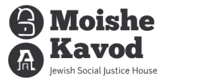 Moishe Kavod Jewish Social Justice House