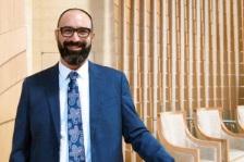 Rabbi Aaron Alexander headshot