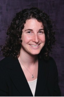 Rabbi Dara Frimmer headshot