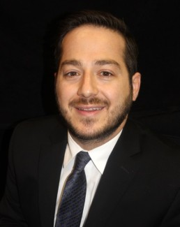 Rabbi Eli Freedman headshot