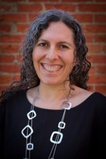 Rabbi Elizabeth Richman headshot