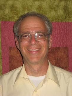 Rabbi Ethan Seidel headshot