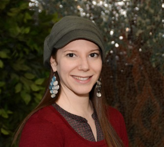 Rabbi Kerrith Rosenbaum headshot