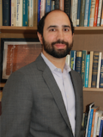 Rabbi Kevin M. Kleinman headshot