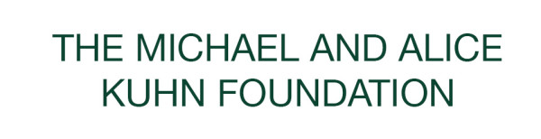 The Michael and Alice Kuhn Foundation logo
