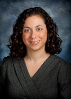 Rabbi Rachel Ackerman headshot