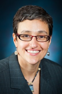 Rabbi Tamara Cohen headshot