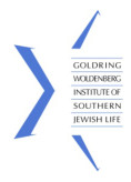 Goldring_Woldenberg Institute of Southern Jewish Life logo