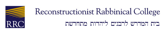 Reconstructionist Rabbinical College logo