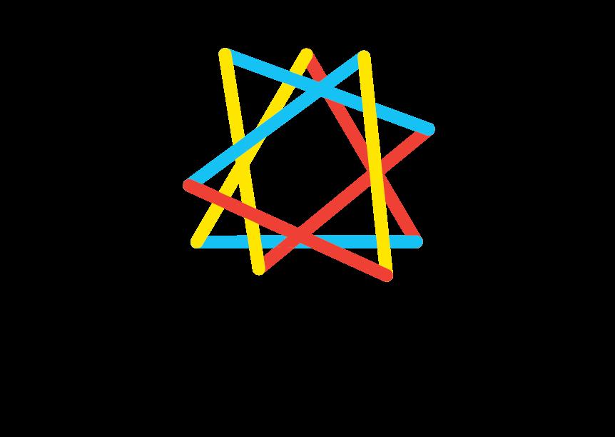 """Avodah logo, saying """"Sparking Jewish leaders, Igniting social change"""""""