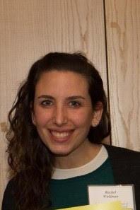 Rachel Waldman headshot