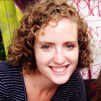 Samantha Frank headshot