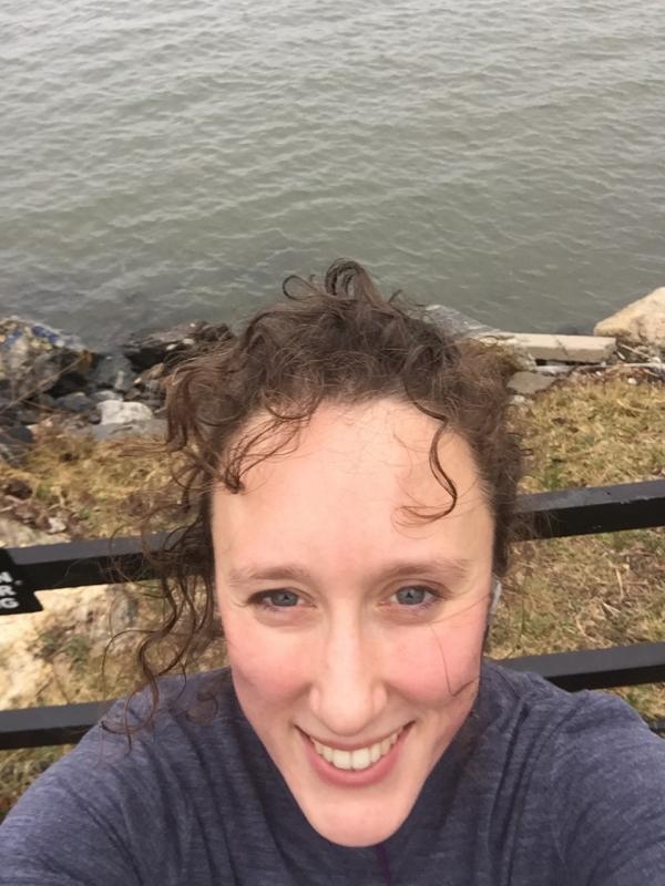 Liora O'Donnell Goldensher headshot