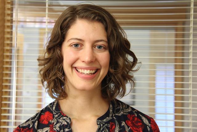 Liz Aeschlimann headshot