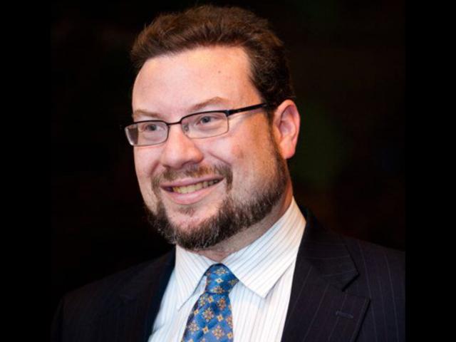 Rabbi Michael Bernstein headshot