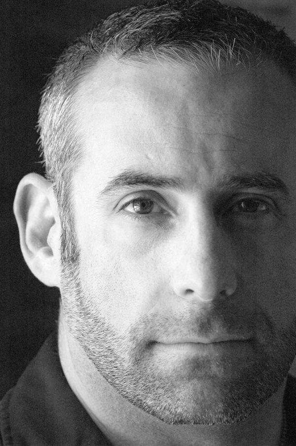 Rabbi Joshua Lesser headshot