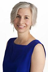 Rabbi Jen Feldman hedashot