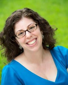 Rabbi Melissa B. Simon headshot