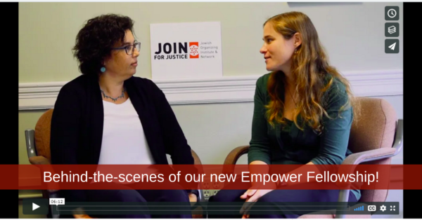 Behind the Scenes Empower Video thumbnail