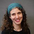 Tanya Farber headshot
