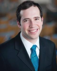 headshot of Rabbi Ben Herman