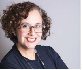 headshot of Rabbi Julie Jacobs