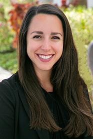 headshot of Rabbi Joanne Loiben