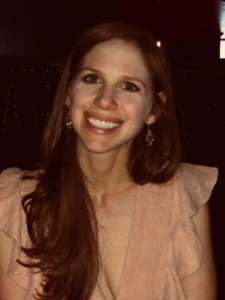 headshot of Rabbi Judy Kempler