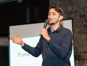 photo of Dvir Cahana