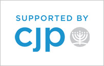 logo reads: supported by CJP