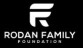 logo: Rodan Family Foundation