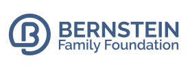 logo: Bernstein family foundation