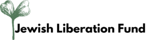 logo: Jewish Liberation Fund