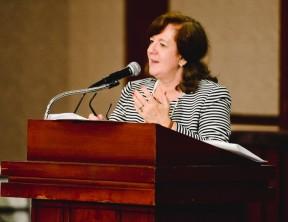 photo of Jeannie Appleman
